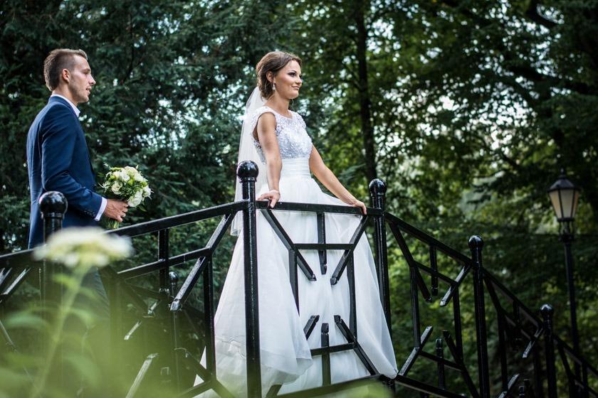 gdzie plener ślubny