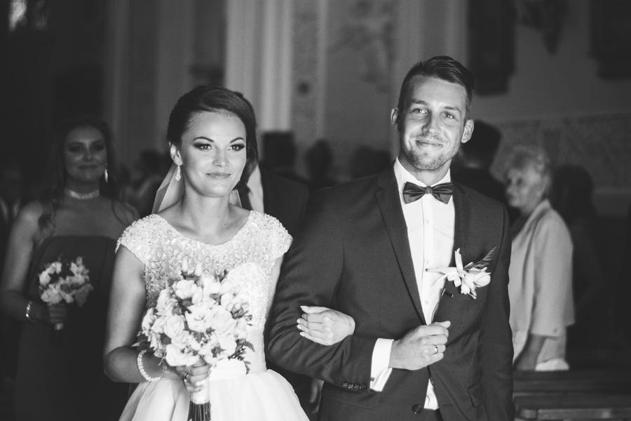 Reportaż ślubny - Myszków