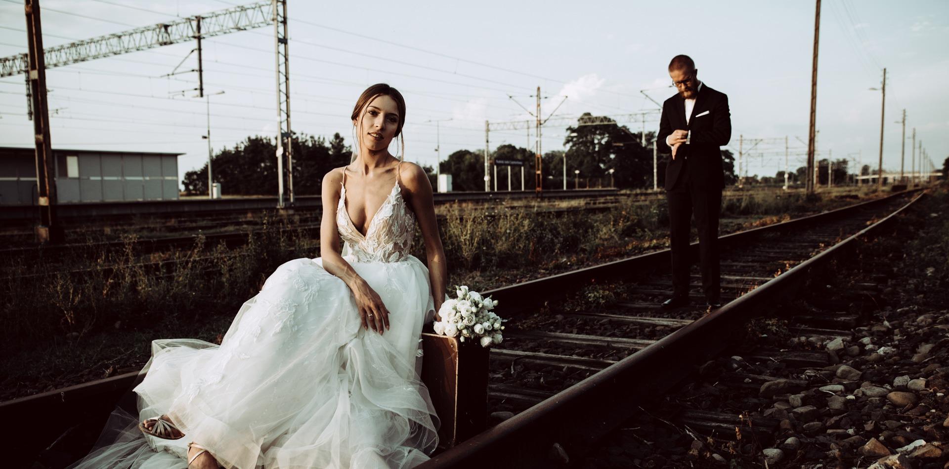 Paulina & Artur Rudniki,<br>Częstochowa